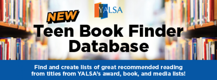 Image result for yalsa finder