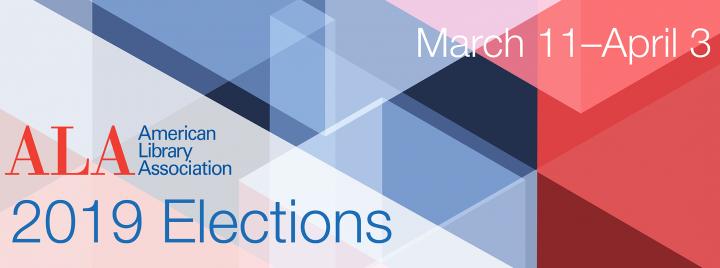 YALSA/ALA Elections