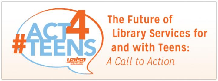 The Future of Library Services Report - Read & Download