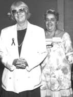 m.e. kerr and lillian gerhardt
